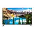 ТелевизорыLG 55UJ651V