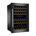 ХолодильникиDunavox DX-41.130BBK