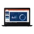НоутбукиLenovo ThinkPad 13 2nd Gen (20J10021RT)