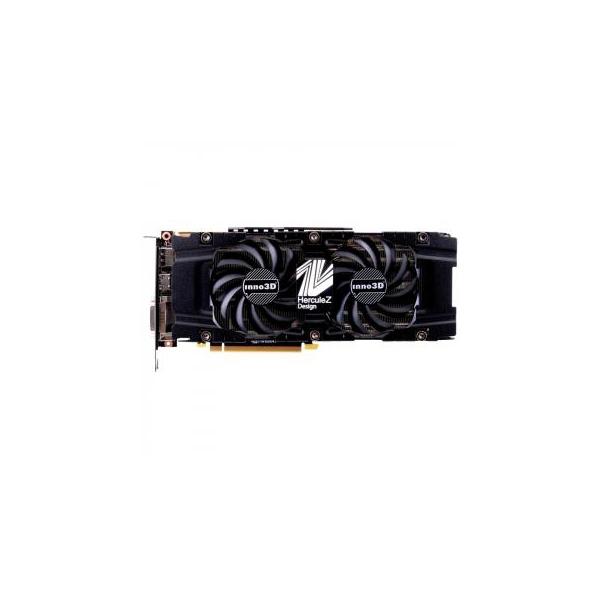 Inno3D GeForce GTX 1080 Ti X2 (N108T-1SDN-Q6MN)