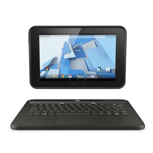 HP Slate Pro 10