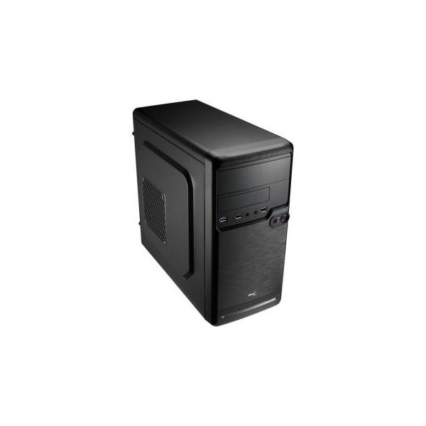 AeroCool Qs-182 550W Black