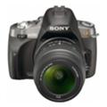 Цифровые фотоаппаратыSony Alpha DSLR-A330 body