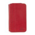 Чехлы и защитные пленки для планшетовTucano Leggero folio case для Galaxy Tab 3 7.0 Red (TAB-LS37-R)