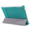 Чехлы и защитные пленки для планшетовRock Texture iPad Air Green (iPad Air-57498)