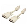 Кабели HDMI, DVI, VGACablexpert CC-DVI2-6C
