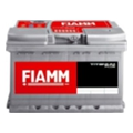 FIAMM 6СТ-80 АзЕ Titanium Plus