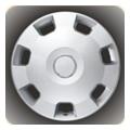 Колпаки для колесSKS 207 R14