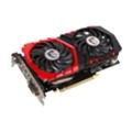 ВидеокартыMSI GeForce GTX 1050 TI GAMING 4G