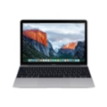 "Ноутбуки Apple MacBook 12"" Space Gray (MLH82) 2016"