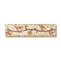 Керамическая плиткаAzulindus & Marti Ceramica Cenefa Bizancio 11x45