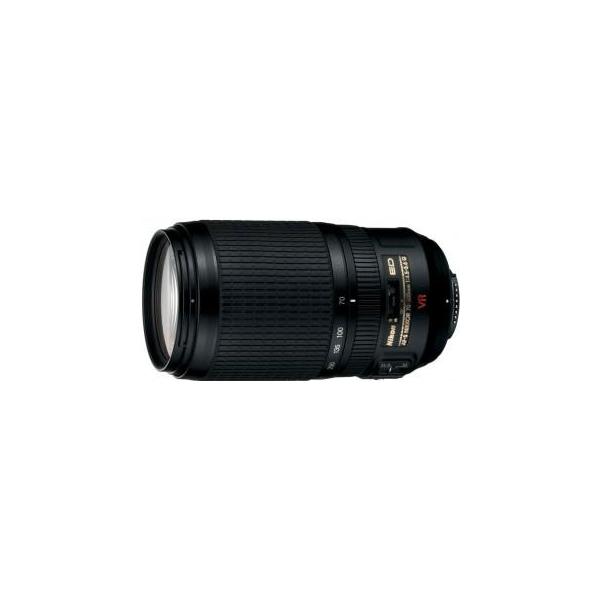 Nikon 70-300mm f/4.5-5.6G IF-ED AF-S VR Nikkor