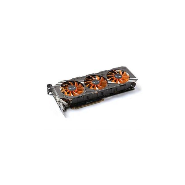 ZOTAC GeForce GTX980 ZT-90204-10P