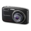 Цифровые фотоаппаратыPanasonic Lumix DMC-S2