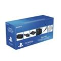 Оборудование и аксессуары для игровых приставокSony PS Vita Travel Kit (PS719296713)