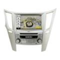 Автомагнитолы и DVDNTray 8758