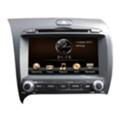 Автомагнитолы и DVDRoad Rover Штатная магнитола для KIA Cerato 2013