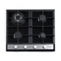 Кухонные плиты и варочные поверхностиInterline PG 601 BK