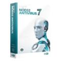 Программное обеспечениеEset NOD32 Antivirus 7