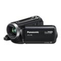 ВидеокамерыPanasonic HC-V100 Black
