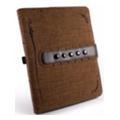 Чехлы и защитные пленки для планшетовTuff-luv Multi-View для iPad 2/3 Mocha Brown (E4_23)
