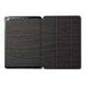 Чехлы и защитные пленки для планшетовmooke Wooden Case iPad Air Dark Grey