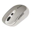 Клавиатуры, мыши, комплектыDefender Magnifico MB-535 Nano Silver USB