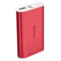 Портативные зарядные устройстваYoobao Power Bank 7800 mAh Master YB-M3 red (M3RD)