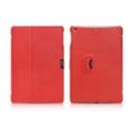 Чехлы и защитные пленки для планшетовi-Carer Чехол Microfiber for Apple iPad Air Red RID503