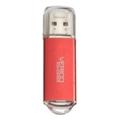 USB flash-накопителиVerico 64 GB Wanderer Red VP08-64GRV1E