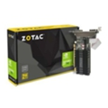Видеокарты ZOTAC GeForce GT 710 (ZT-71302-20L)