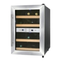 ХолодильникиCaso WineDuett 12