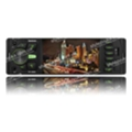 Автомагнитолы и DVDFantom FP-4060 Black/Green