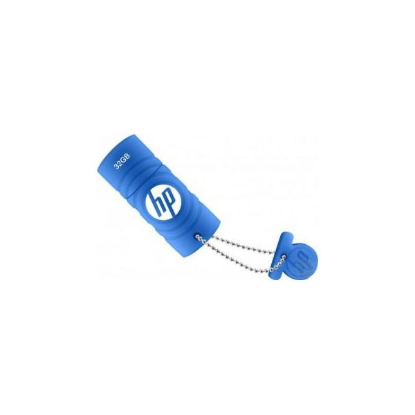 HP 32 GB Micro С350 Blue