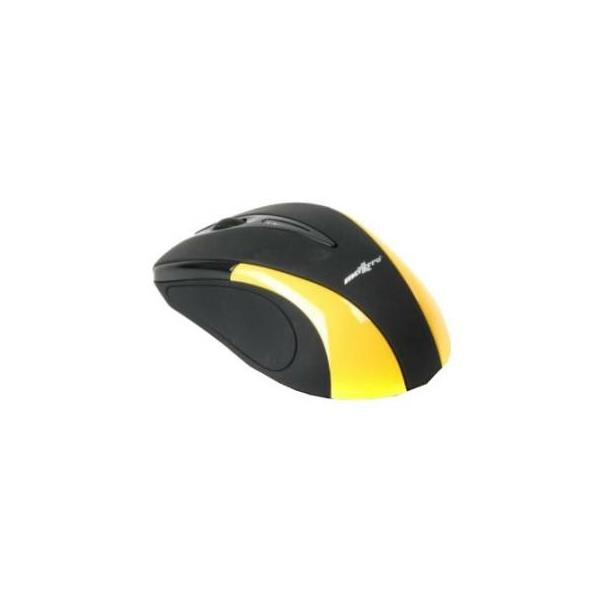 Maxxtro Mr-401-O Black-Orange USB