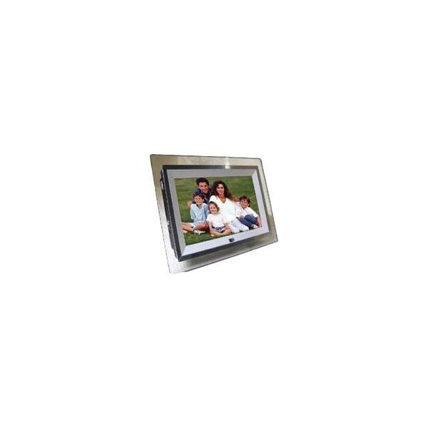 Merlin Media Frame