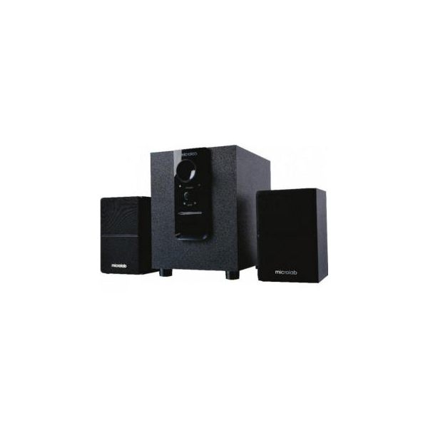 Microlab M-106 Black