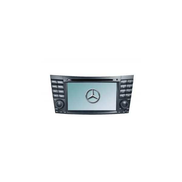 UGO Digital Mercedes E-class (SD-6605)