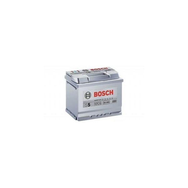 Bosch 6CT-100 S5 Silver Plus (S50 130)