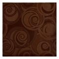 Керамическая плиткаИнтеркерама Амбиенте 43x43 коричневый