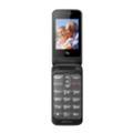 Мобильные телефоныFly Ezzy Trendy Grey