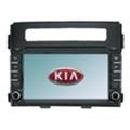 Автомагнитолы и DVDUGO Digital Kia Soul 2012-2013 (AD-6243M)
