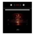 Духовые шкафыLe Chef BO 6504 B