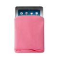 Cellular Line iPad Case Pink (BKCLEANSLIPADP)