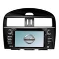 Автомагнитолы и DVDUGO Digital Nissan Tiida 2013 (AD-6885)