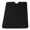 """Чехлы и защитные пленки для планшетовDrobak 9.7-10.1"""" Universal Smooth Black (216827)"""