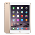Планшеты Apple iPad mini 3 Wi-Fi + 4G 128 GB Silver