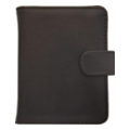 Чехлы для электронных книгKorka Classical Black (кожа) для PocketBook Mini (PBmini-Clas-leath-bk)