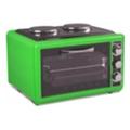 Кухонные плиты и варочные поверхностиSaturn ST-EC1072 Green