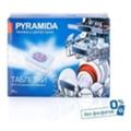 PYRAMIDA Таблетки для посудомоечной машины, 40 шт.